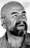 Actor Ato Mukhamedzhanov, filmography.