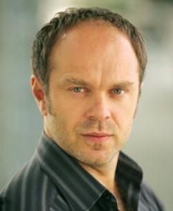 Actor Attila Borlan, filmography.