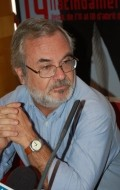 Director, Writer, Design, Producer, Editor, Actor Augusto Tamayo San Roman, filmography.
