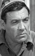 Actor, Director, Writer Baba Annanov, filmography.