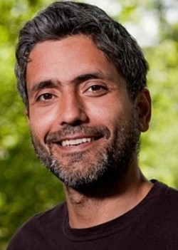 Director, Writer, Editor Babak Najafi, filmography.