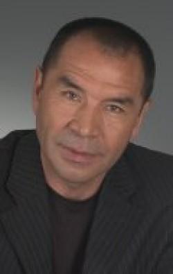 Actor Baikenzhe Belbayev, filmography.