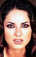 Actress, Producer Barbara Mori, filmography.