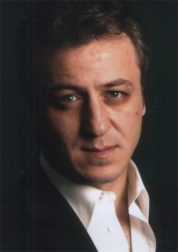 Actor Baris Falay, filmography.