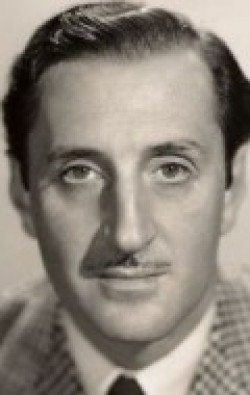 Actor Basil Rathbone, filmography.