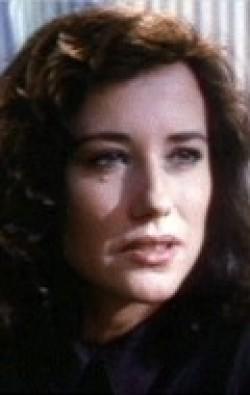 Actress Belinda Bauer, filmography.