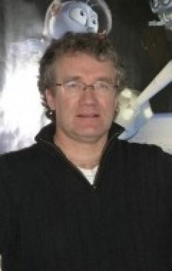 Director, Writer, Producer, Operator, Editor Ben Stassen, filmography.