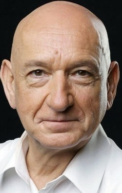 Ben Kingsley - wallpapers.