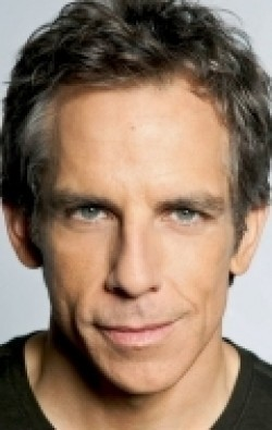 Ben Stiller - wallpapers.