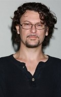 All best and recent Ben Edlund pictures.