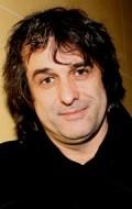 Director, Writer, Actor Benoit Mariage, filmography.