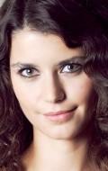 Actress Beren Saat, filmography.