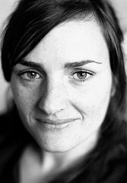 Director, Writer Bettina Oberli, filmography.