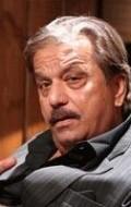 Actor, Director Bharat Kapoor, filmography.