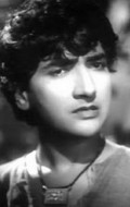 Actor, Writer Bharat Bhushan, filmography.