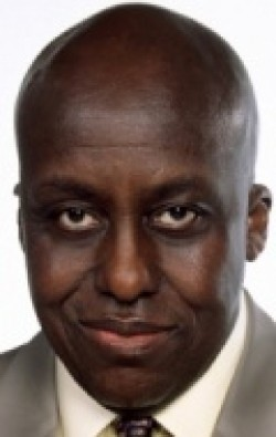 Recent Bill Duke pictures.