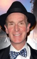 Actor Bill Nye, filmography.