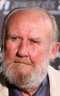 Actor Bill Hunter, filmography.