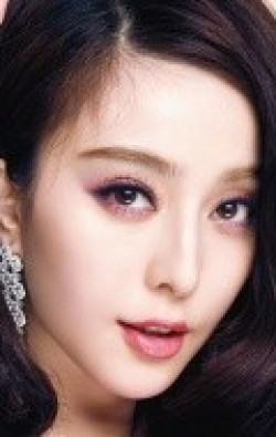 Actress, Producer Bingbing Fan, filmography.