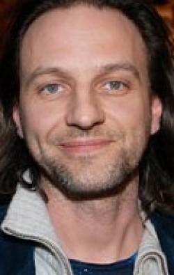 Actor Bjorn Kjellman, filmography.