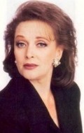 Actress Blanca Sanchez, filmography.