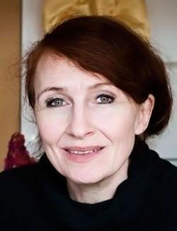 Actress Bodil Jorgensen, filmography.