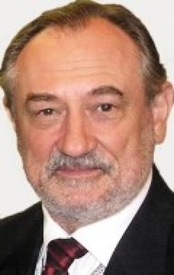 Actor Bogdan Stupka, filmography.