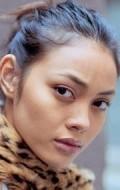 Actress Bongkoj Khongmalai, filmography.