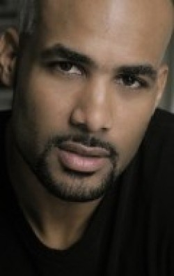 All best and recent Boris Kodjoe pictures.