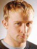 Actor Borys Szyc, filmography.