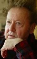 Director, Writer, Actor, Editor Bostjan Hladnik, filmography.