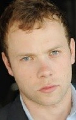 Actor, Writer, Producer Brendan Fletcher, filmography.