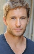 Actor Brett Tucker, filmography.
