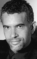 Actor, Composer Brian Stokes Mitchell, filmography.