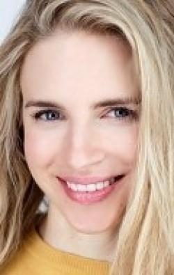 Actress, Director, Writer, Producer, Operator, Editor Brit Marling, filmography.