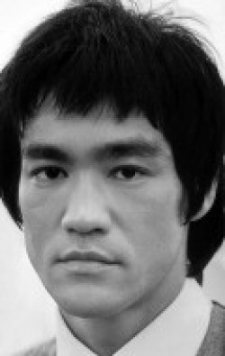 Actor, Director, Writer, Producer Bruce Lee, filmography.