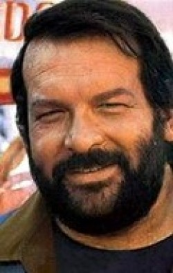 Actor, Writer, Producer, Composer Bud Spencer, filmography.