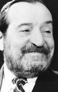 Actor Bukhuti Zaqariadze, filmography.