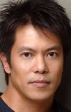 Actor Byron Mann, filmography.