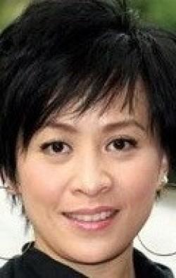 Actress Carina Lau, filmography.