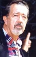 Actor Carlos Villamizar, filmography.