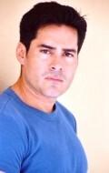 Actor Carlos Montilla, filmography.