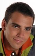 Actor Carlos Alvarez, filmography.