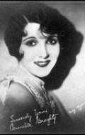 Actress Carmelita Geraghty, filmography.