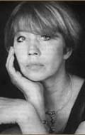 Actress Carmen Galin, filmography.