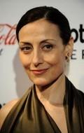 Actress Carmen Elias, filmography.