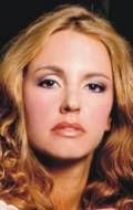 Actress Carolina Lizarazo, filmography.
