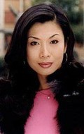 Actress Carrie Ng, filmography.