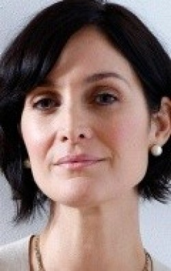 Carrie-Anne Moss - wallpapers.