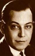 Actor, Director, Writer, Producer, Design Carter DeHaven, filmography.